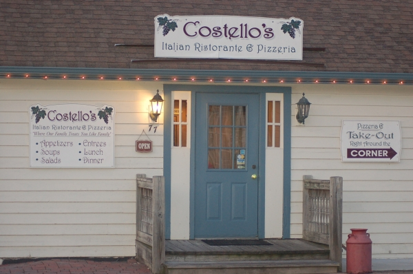 Costello's Pizza